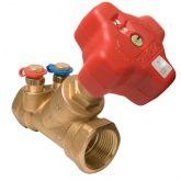Балансировочный клапан 1 4017 Штремакс-M